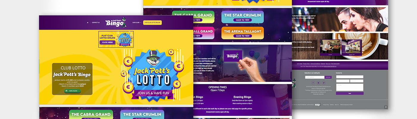 jackpotts website